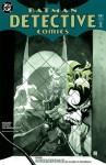 Detective Comics (1937-2011) #781 - Ed Brubaker, Jon Lewis, Tommy Castillo, Stefano Gaudiano