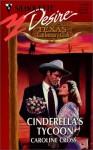 Cinderella's Tycoon (Texas Cattleman's Club) - Caroline Cross