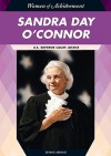 Sandra Day O'Connor: U.S. Supreme Court Justice - Dennis Abrams
