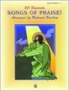 50 Favorite Songs of Praise! - Richard Bradley
