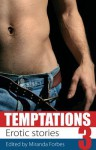 Temptations - Volume 3 - Miranda Forbes
