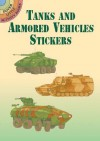 Tanks and Armored Vehicles Stickers - Steven James Petruccio