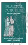 Plautus Curculio - John Wright