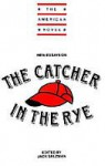 New Essays on The Catcher in the Rye (The American Novel) - Jack Salzman
