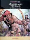 Magallanes y Elcano: El Océano sin fin - Antonio Hernández Palacios