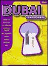 Dubai Explorer - Alistair Mackenzie, Katie Jones