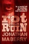 Rot & Ruin - Jonathan Maberry