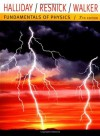 Fundamentals of Physics - David Halliday, Robert Resnick, Jearl Walker