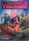 Gray Morrow Visionary - Mark Wheatley, Allan Gross, Gray Morrow