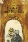Dr. Jekyll and Mr. Hyde Graphic Novel - Kin Platt, Néstor Redondo