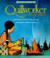 Quillworker: A Cheyenne Legend (Native American Legends) - Terri Cohlene, Charles Reasoner