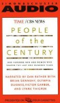 People of the Century: One Hundred Men and Women Who Shaped the Last One Hundred Years - Time-Life Books, Inc CBS