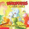 Dinofours Bind Up - Steve Metzger, Hans Wilhelm