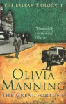 The Great Fortune: The Balkan Trilogy 1 - Olivia Manning