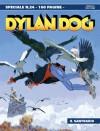 Speciale Dylan Dog n. 24: Il santuario - Tiziano Sclavi, Paola Barbato, Giovanni Freghieri, Angelo Stano