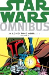 Star Wars Omnibus: A Long Time Ago...., Volume 4 - Mary Jo Duffy, David Michelinie, Archie Goodwin, Gene Day, Ron Frenz, Kerry Gammill, Klaus Janson, M. Hands, Carmine Infantino, Luke McDonnell, Tom Palmer, Al Williamson