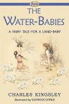 The Water-Babies (a Fairy Tale for a Land-Baby) - Warwick Goble, Charles Kingsley
