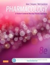 Pharmacology: A Patient-Centered Nursing Process Approach - Joyce LeFever Kee