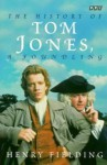 The History Of Tom Jones, A Foundling - Henry Fielding