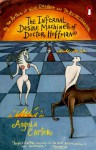 The Infernal Desire Machines of Doctor Hoffman (King Penguins) - Angela Carter