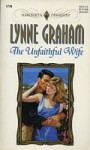 The Unfaithful Wife (Lynne Graham Collection, #8) - Lynne Graham