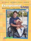 Exceptional Lives: Special Education in Today's Schools 5e - Ann Turnbull, H. Rutherford Turnbull, Michael L. Wehmeyer