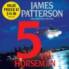 The 5th Horseman - James Patterson, Maxine Paetro