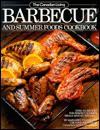 Canadian Living Barbecue & Summer Foods Cookbook - Margaret Fraser