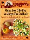 Colonel Pepper's Gluten-Free, Dairy-Free & Allergen-Free Cookbook - Lorraine Palmer, Kevin Palmer