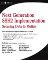 Next Generation Ssh2 Implementation: Securing Data in Motion - Dale Liu