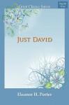 Just David - Eleanor H. Porter