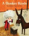 A Donkey Reads - Muriel Mandell