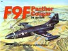 F9F Panther/Cougar in action - Aircraft No. 51 - Jim Sullivan