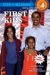 First Kids - Gibbs Davis, Sally Wern Comport