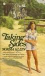 Taking Sides - Norma Klein
