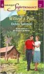 Without a Past (Those Sullivan Sisters, #2) - Debra Salonen