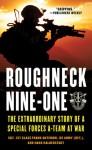 Roughneck Nine-One - Frank Antenori, Hans Halberstadt