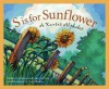 S is for Sunflower: A Kansas Alphabet (Discover America State by State) - Devin Scillian, Corey Scillian, Doug Bowles