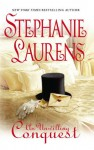 An Unwilling Conquest (Legacy Of Love) - Stephanie Laurens