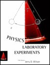 Physics Lab Experiments 5th Edition - Jerry D. Wilson