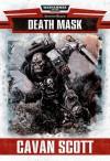 Death Mask - Cavan Scott