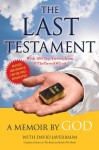 The Last Testament: A Memoir - David Javerbaum