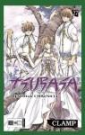 Tsubasa 27 - CLAMP, Claudia Peter