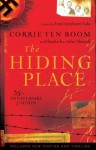 The Hiding Place - Corrie ten Boom, John Sherrill, Elizabeth Sherrill