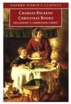 Christmas Books - Charles Dickens, Ruth Glancy