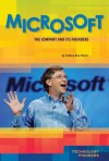 Microsoft: The Company and Its Founders - Ashley Rae Harris