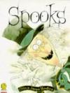 Spooks - Colin Hawkins, Jacqui Hawkins