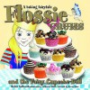 Flossie Crums And The Fairy Cupcake Ball: A Baking Fairytale - Helen Nathan, Catherine Black, Kevin Shaw
