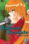 Rurouni Kenshin, Vol. 8 - Nobuhiro Watsuki, Kenichiro Yagi