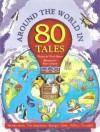 Around The World In 80 Tales - Nicola Baxter